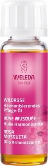 Weleda Wildrose Harmonisierendes Pflege-Öl klein