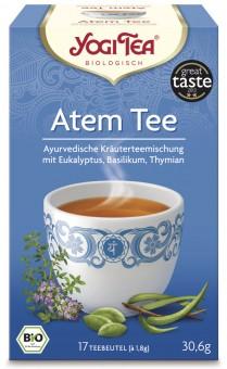 Yogi Tea Atem bio