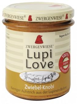 Zwergenwiese LupiLove Zwiebel-Knoblauch bio