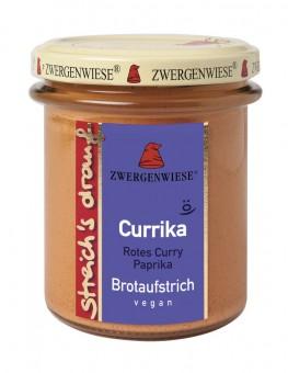 Zwergenwiese Streich's drauf Currika bio