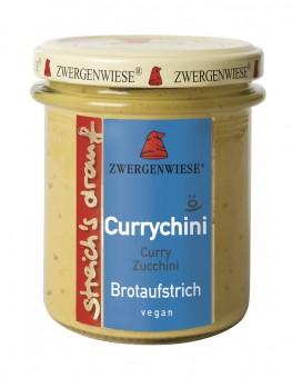 Zwergenwiese Streich's drauf Currychini bio