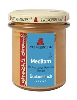 Zwergenwiese Streich's drauf Meditom bio