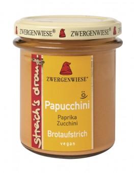 Zwergenwiese Streich's drauf Papucchini bio
