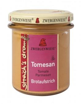 Zwergenwiese Streich's drauf Tomesan bio