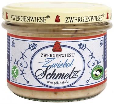 Zwergenwiese Zwiebel Schmelz bio