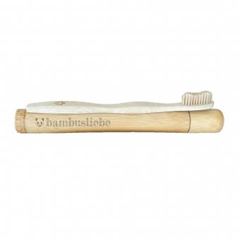 bambusliebe Zahnbürsten-Etui