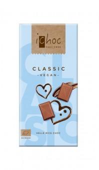 iChoc Milkless - Helle Rice Choc bio