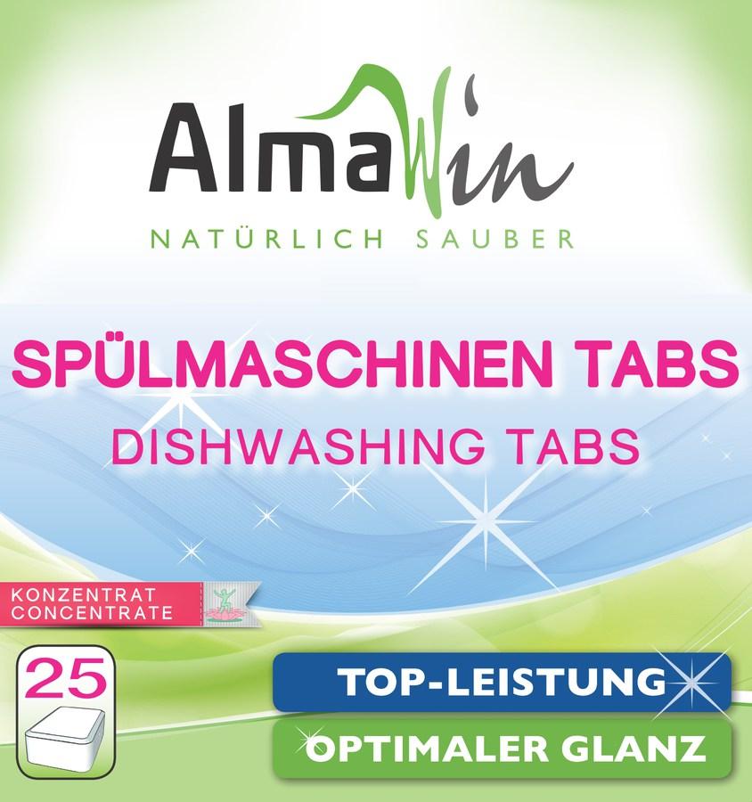 Almawin Spulmaschinen Tabs Shop Naturpur De