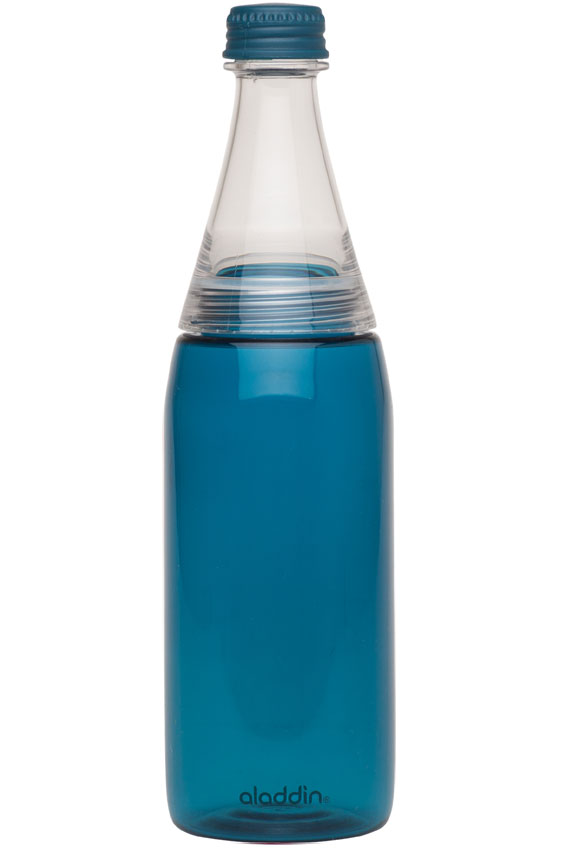 bistro trinkflasche tritan blau 700ml shop. Black Bedroom Furniture Sets. Home Design Ideas