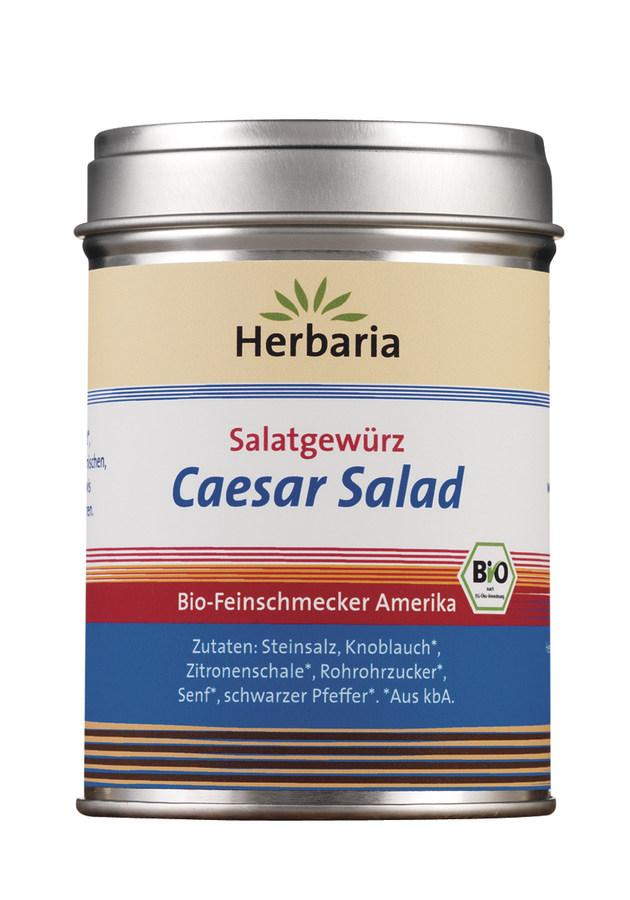 herbaria caesar salad bio shop. Black Bedroom Furniture Sets. Home Design Ideas