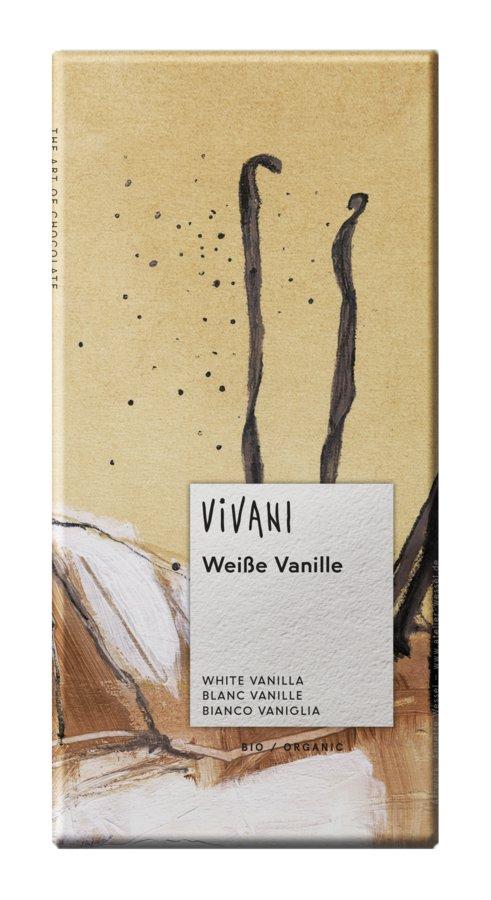 vivani wei e schokolade mit vanille bio shop. Black Bedroom Furniture Sets. Home Design Ideas
