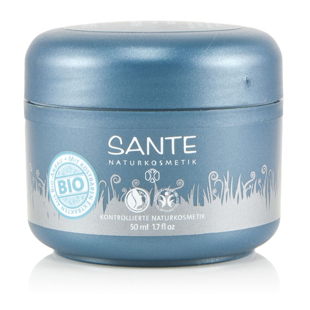 Sante Haarwachs Natural Wax