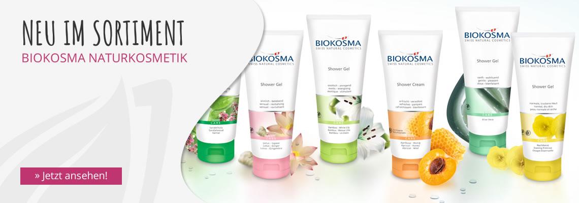 Biokosma Naturkosmetik