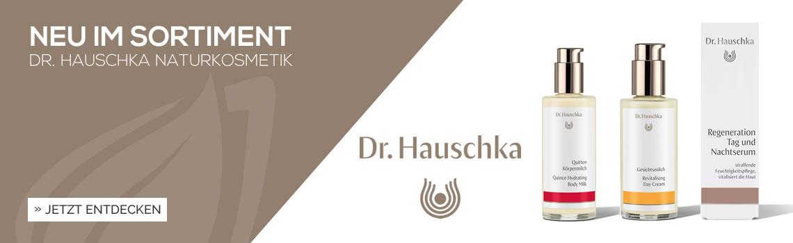 Dr. Hauschka Kosmetik
