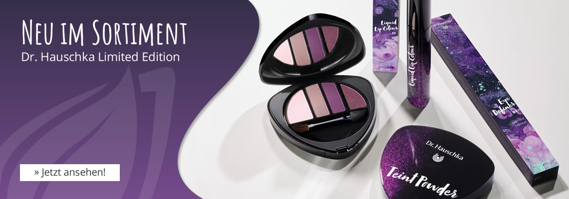 Dr. Hauschka Make-up Limited Edition