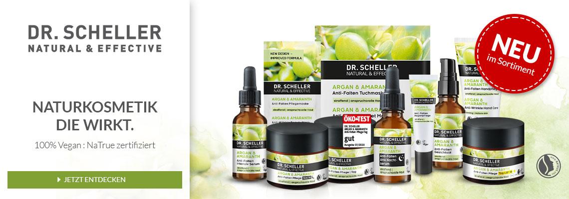 Dr. Scheller Naturkosmetik