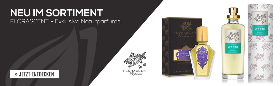 Florascent Naturparfum