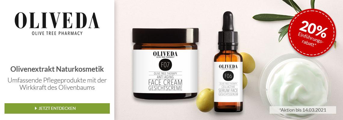 Oliveda Kosmetik